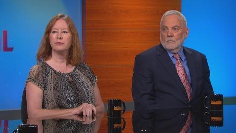 SoCaL Insider with Rick Reiff -- The Achievement Gap: A Debate