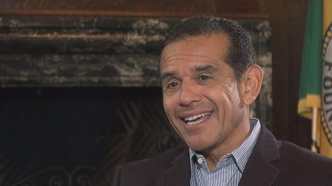 SoCaL Insider with Rick Reiff -- Antonio Villaraigosa