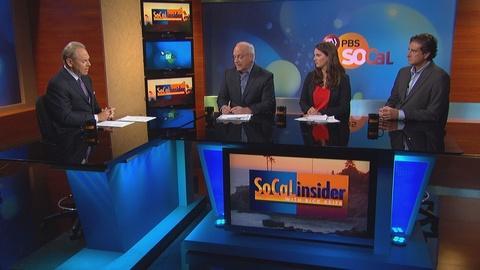 SoCaL Insider with Rick Reiff -- David Cavazos