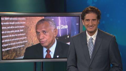 SoCaL Insider with Rick Reiff -- Charles Bolden NASA