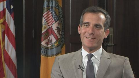 SoCaL Insider with Rick Reiff -- LA's New Mayor