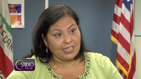 Studio SoCal -- LAUSD Board Member Monica Garcia