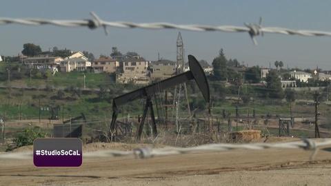 Studio SoCal -- Fracking in Culver City