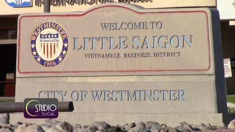 Studio SoCal -- Southern California's Little Saigon ...40 years later