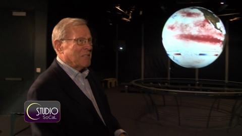 Studio SoCal -- The Science of El Nino