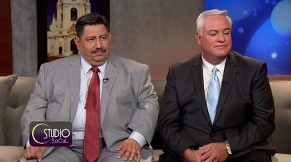 Studio SoCal -- SoCal Republican Latinos: Are they being ignored again?