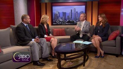 Studio SoCal -- Democrats 2016: The State of the Party in SoCal