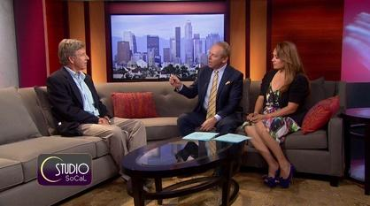 Studio SoCal -- What we are learning about Parkinson's Disease