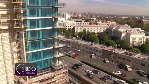 Studio SoCal -- Beverly Hills Real Estate Battle