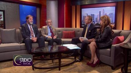 Studio SoCal -- Pensions: Employee's rights vs. Taxpayers