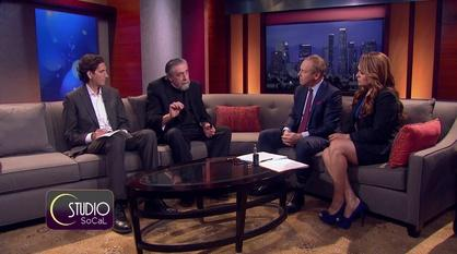 Studio SoCal -- The War against Vaping and E-cigarettes
