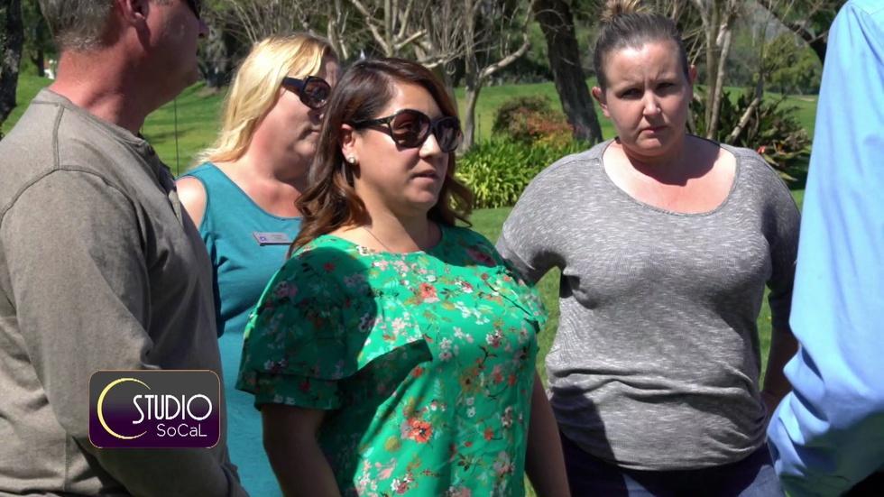 San Bernardino Terrorist Attack Victims New Plight image