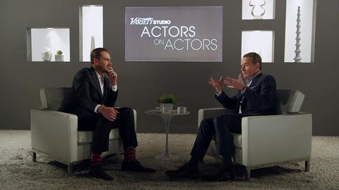 Variety Studio: Actors on Actors -- Episode 2 Preview