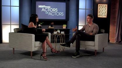 Variety Studio: Actors on Actors -- Season 5 - Episode 2