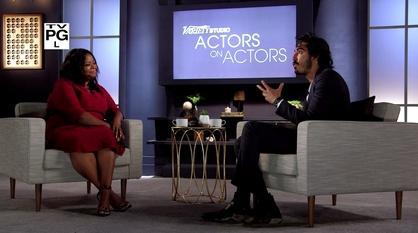 Variety Studio: Actors on Actors -- Season 5 - Episode 3