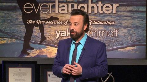 Yakov Smirnoff's Happily Ever Laughter -- Preview