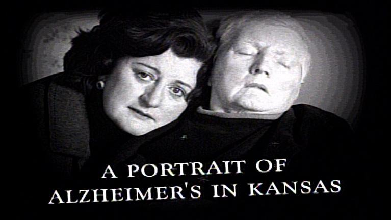 Smoky Hills Public Television Specials: A Portrait Of Alzheimers In Kansas