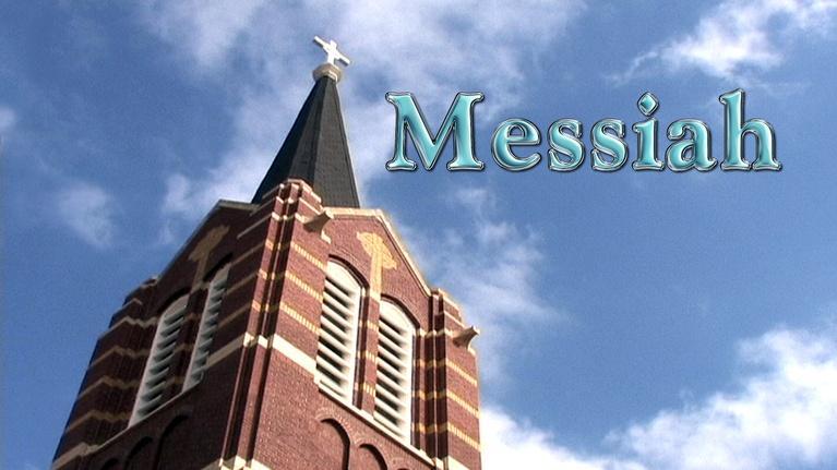 Smoky Hills Public Television Specials: Messiah Concert 2009