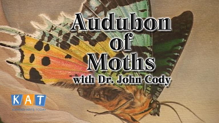 Smoky Hills Public Television Specials: Audubon Of Moth
