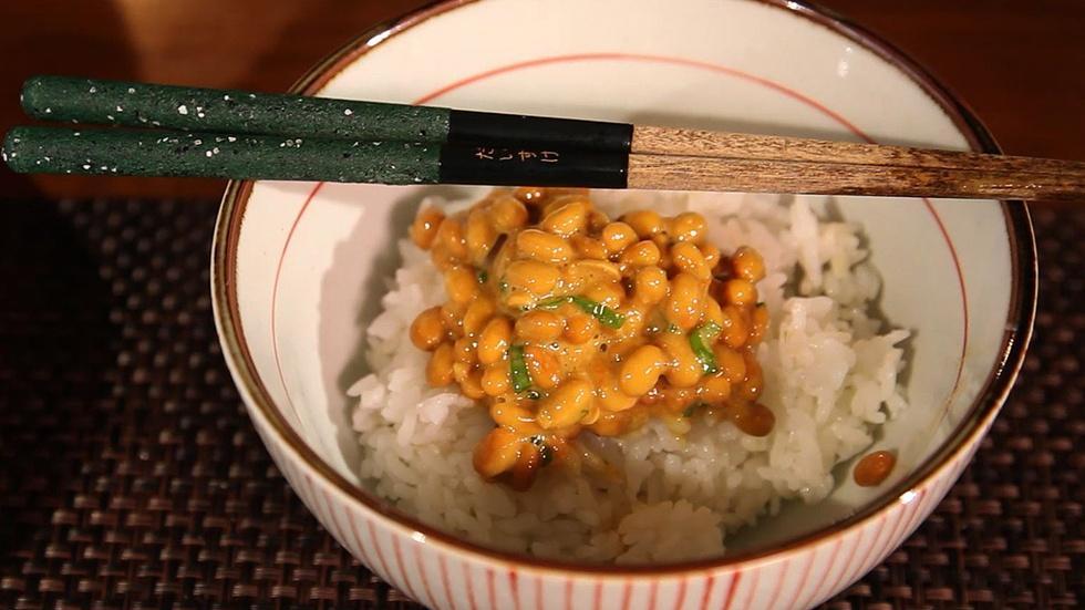 How to Prepare Natto  image