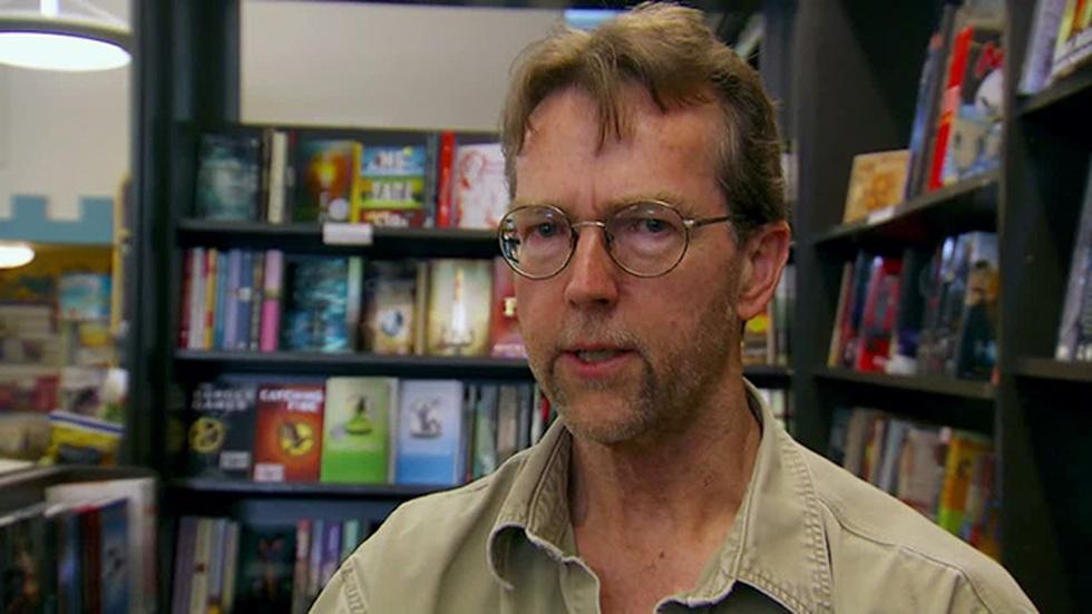 Writer and Humorist Jeffrey Shaffer image