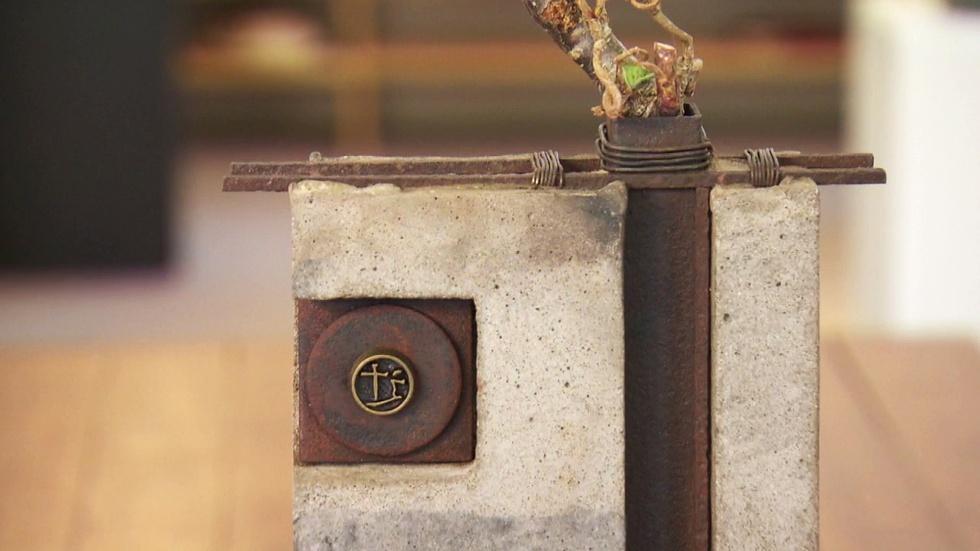 Sculptor Grayson Malone image