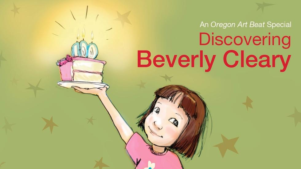 Discovering Beverly Cleary image