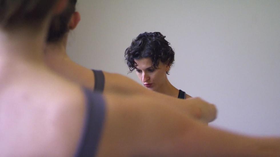 The Portland Ballet image