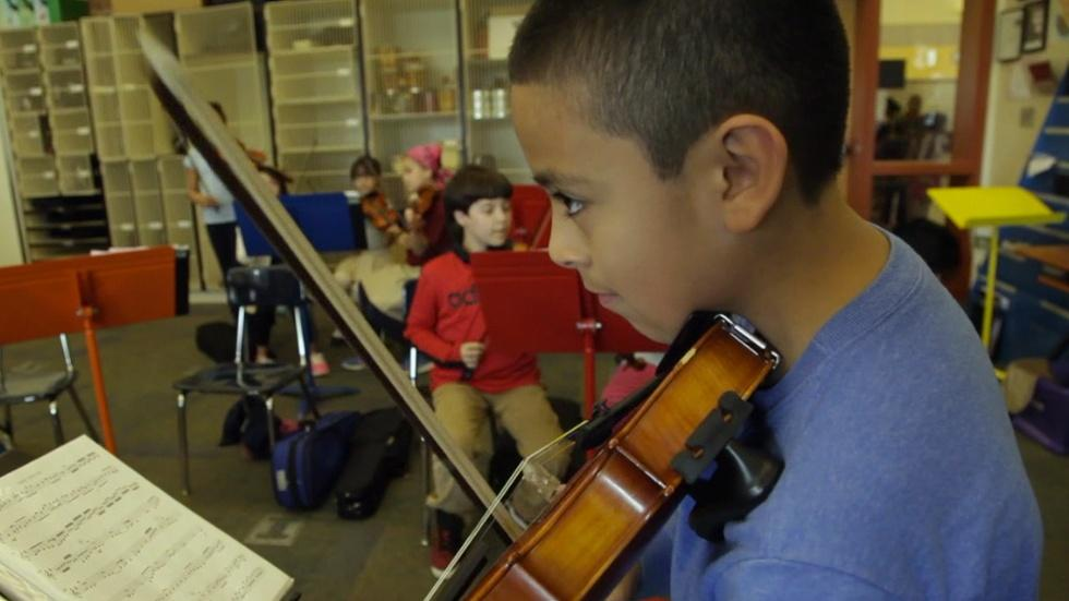 BRAVO Youth Orchestras image
