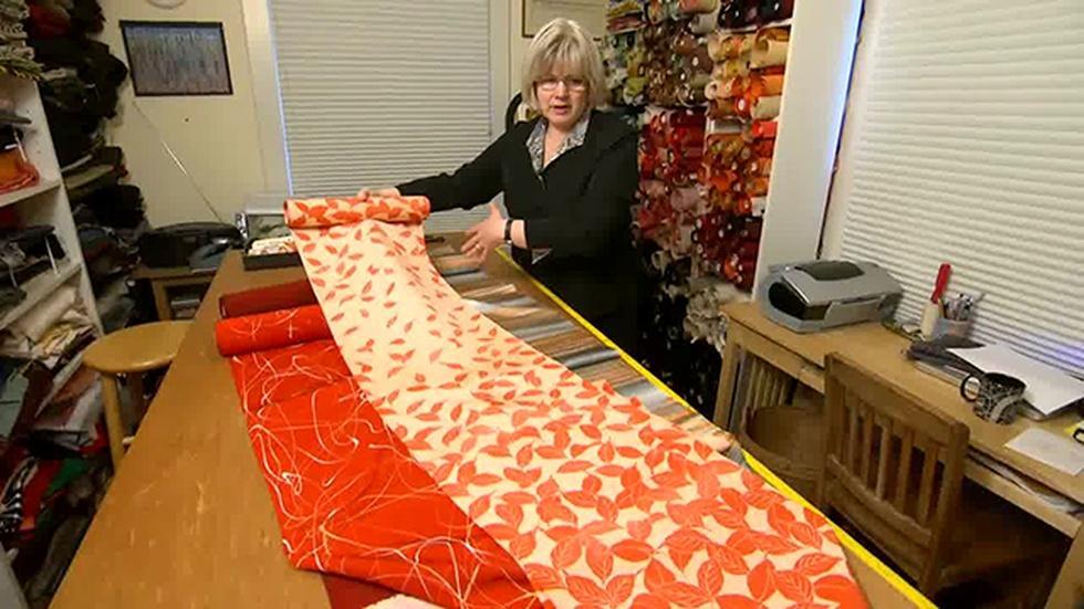 Clothing Designer Ann Williamson image