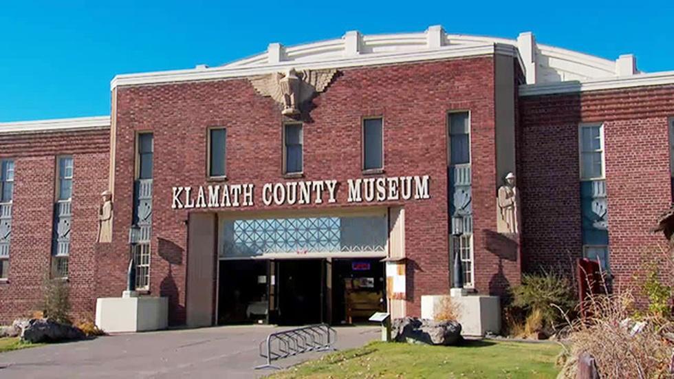 Klamath County Museum image