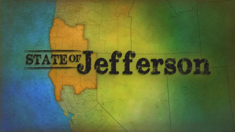 State of Jefferson image