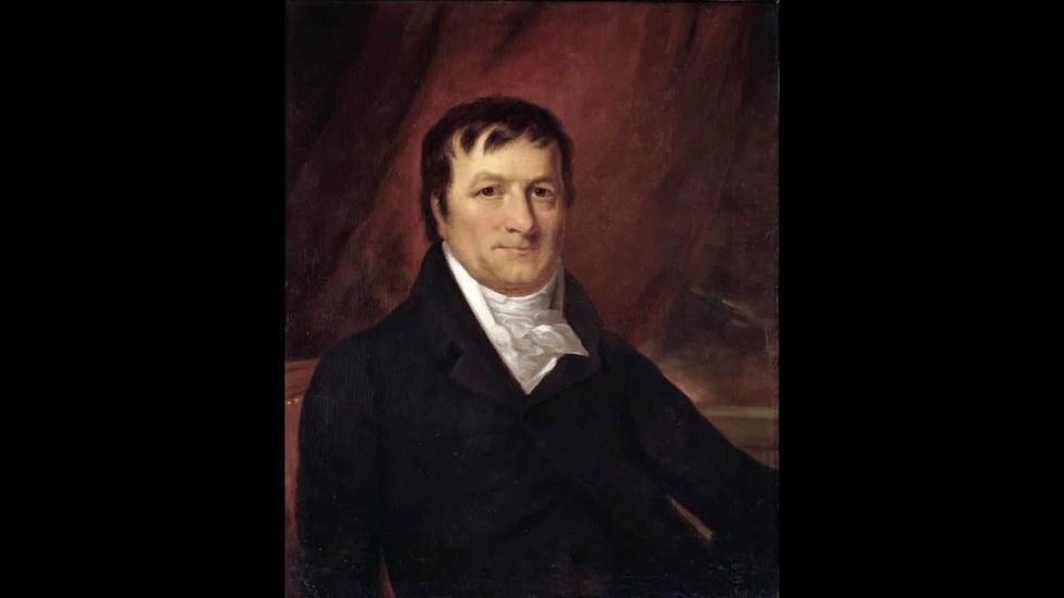 John Jacob Astor image