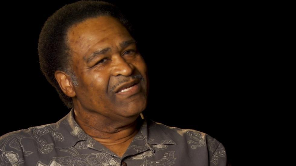Harry Jackson's 35 Years With The Portland Police Bureau image