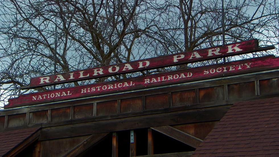 Railroad Park image