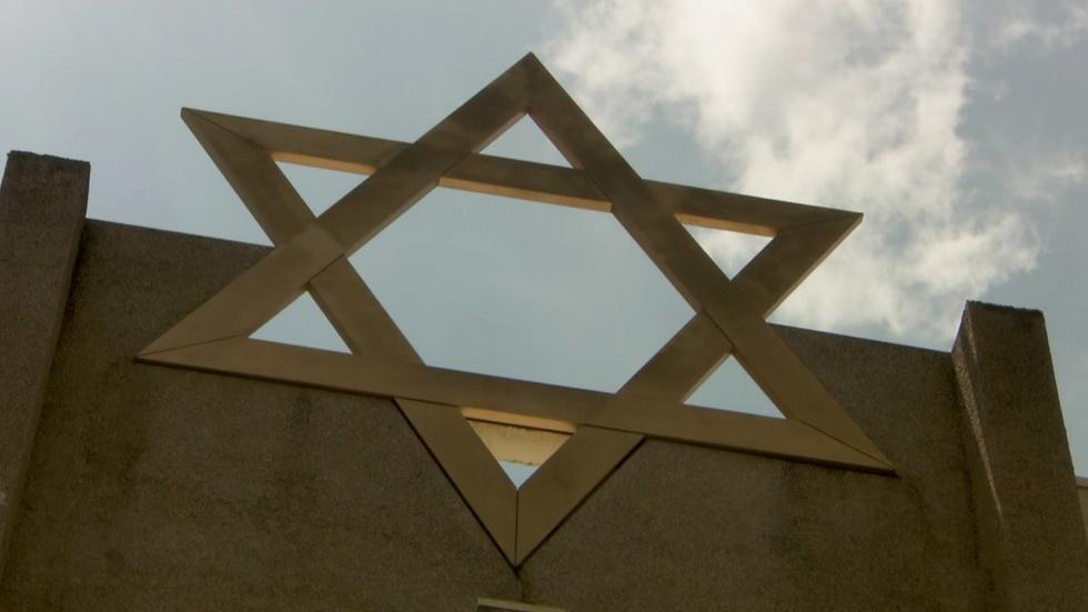 What does it mean to be Jewish? image