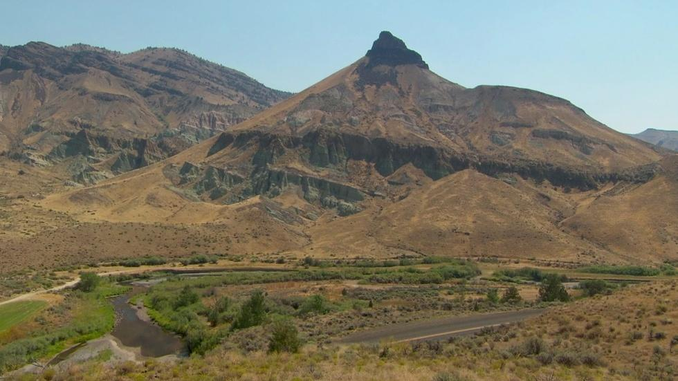 The Scientific Significance of The John Day Fossil Beds image