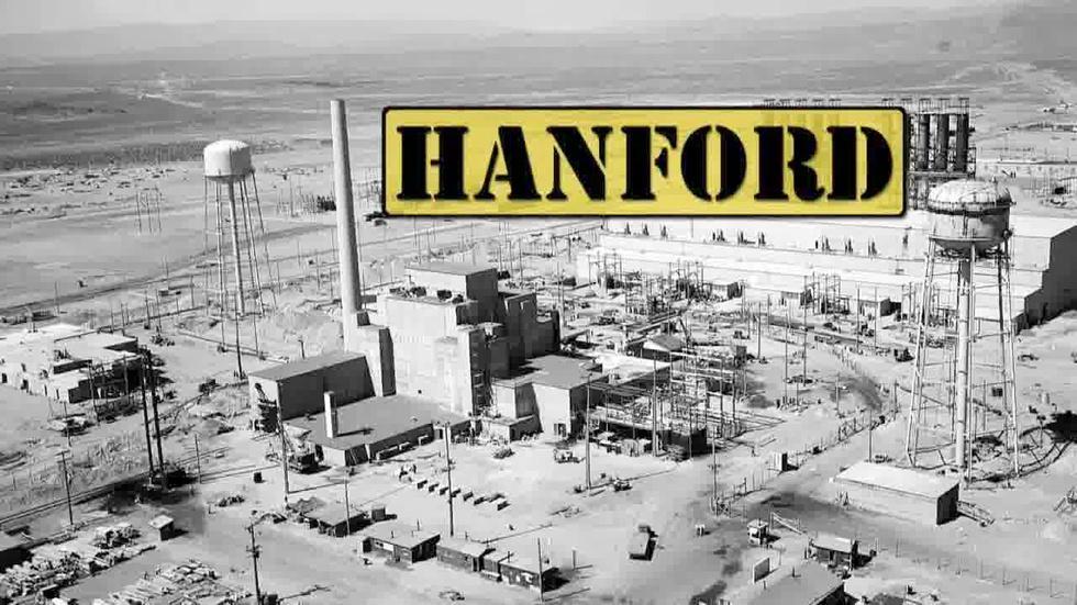Hanford image