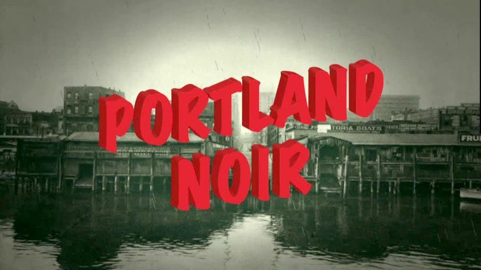 Portland Noir image