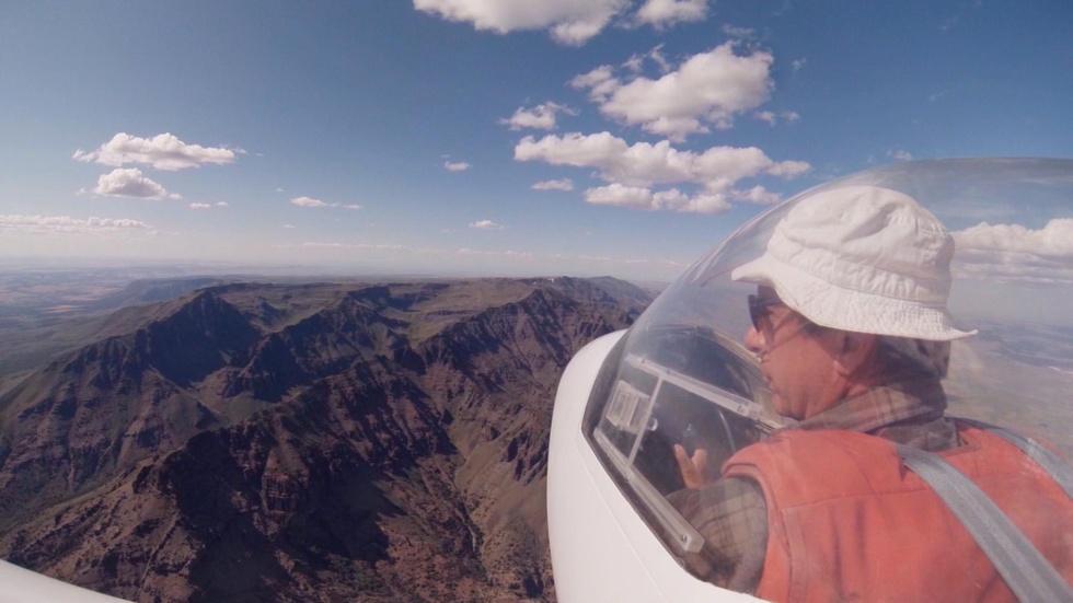 Alvord Desert Gliders image