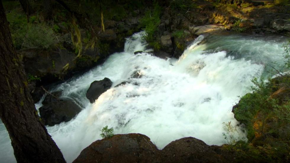 Oregon Field Guide's Special River of the Rogues image