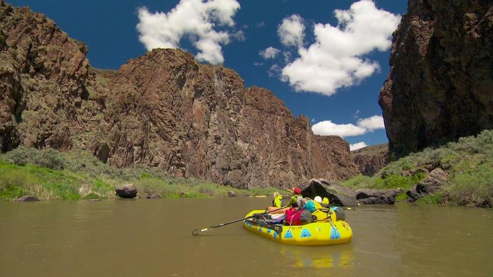 Owyhee River Journey image