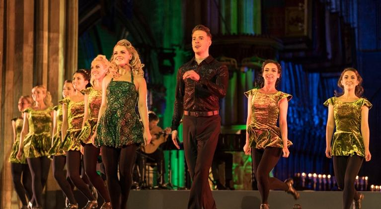WSRE Previews and Trailers: Celtic Gold: An Irish Song & Dance Journey