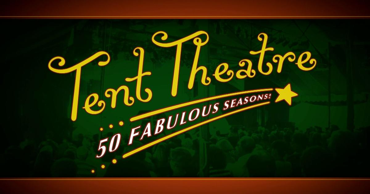 Tent Theatre - 50 Fabulous Seasons! | OPT Documentaries | KQED