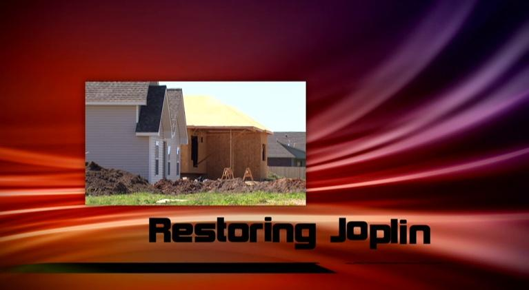 OPT Specials: One Year After the Joplin Tornado: Turning Despair to Hope