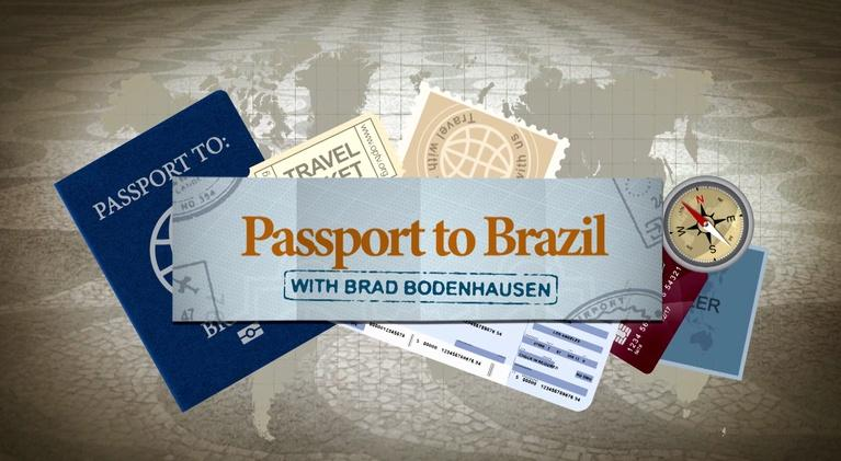 Passport to Brazil: Entrepreneurship in Brazil