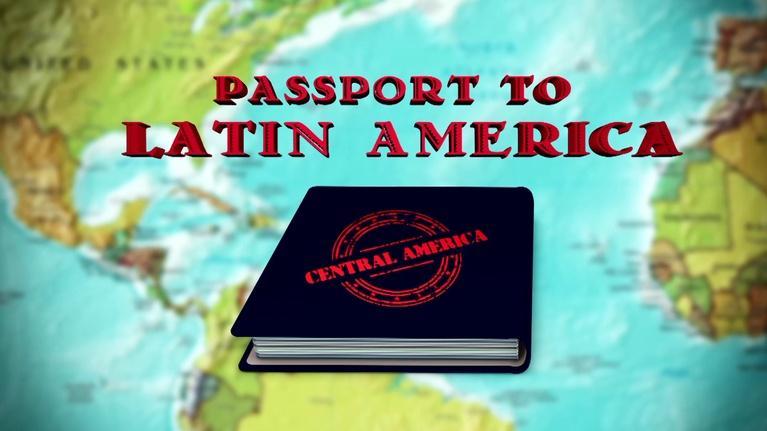 Passport to Latin America: Central America