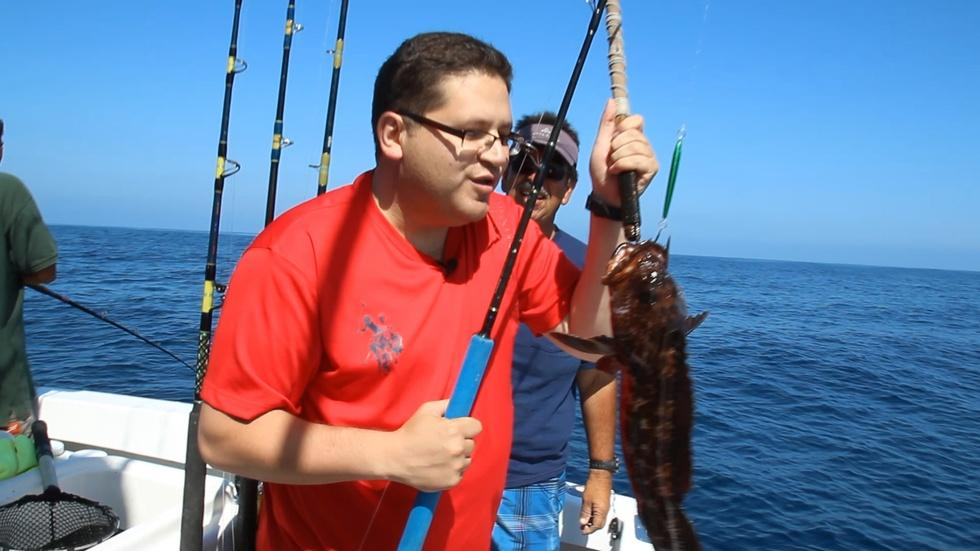 Ensenada Fishing and Seafood image