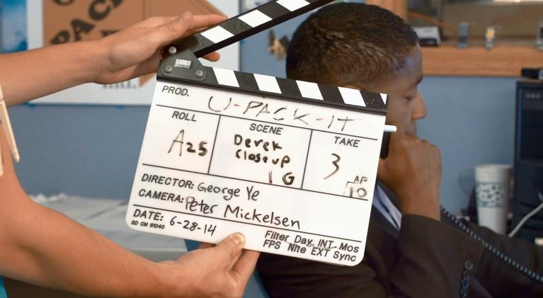 FILM INDIEGO: Lights, Camera ACTION!