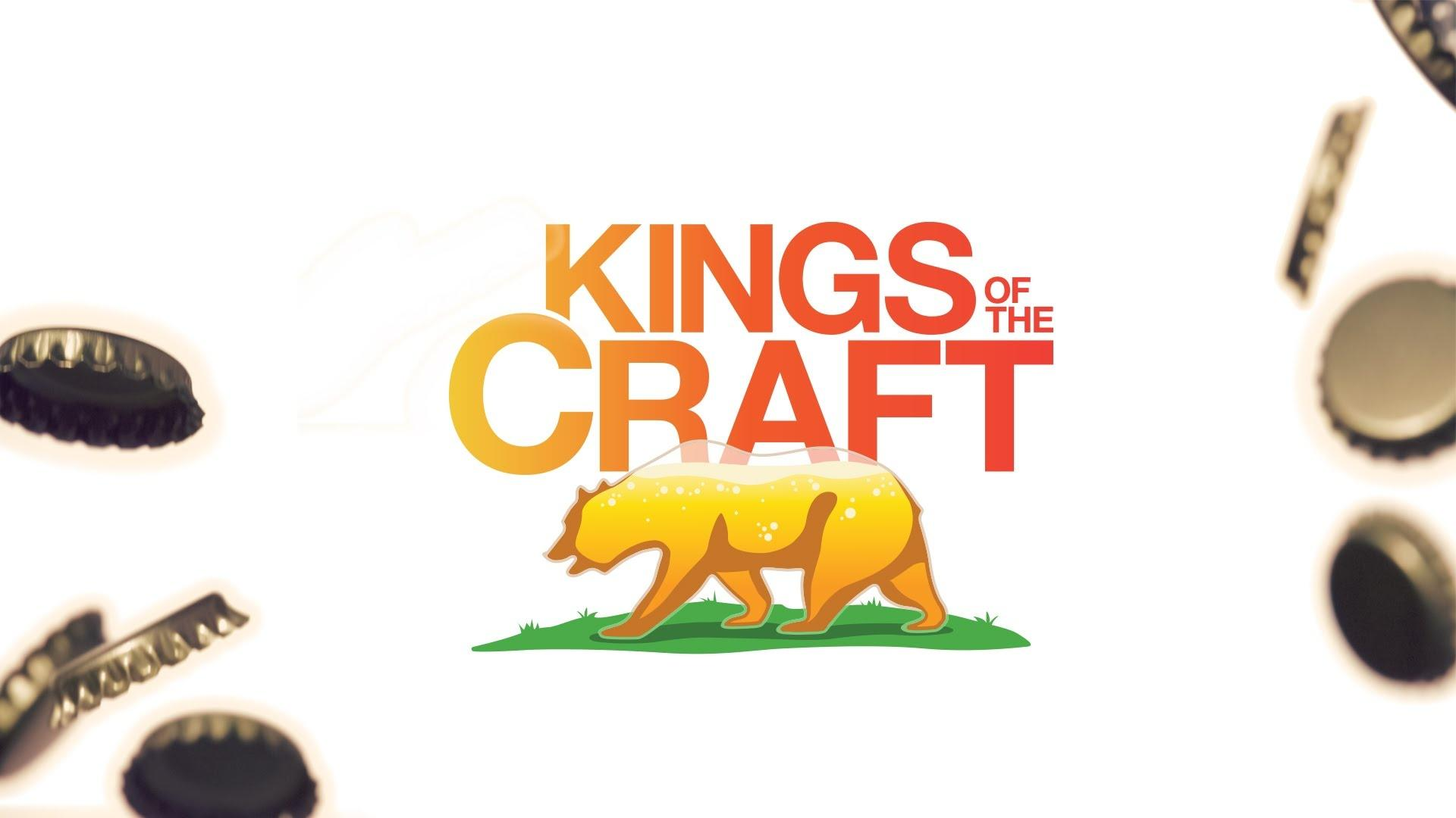 Kings of the craft kings of the craft pbs for Craft kings wv menu